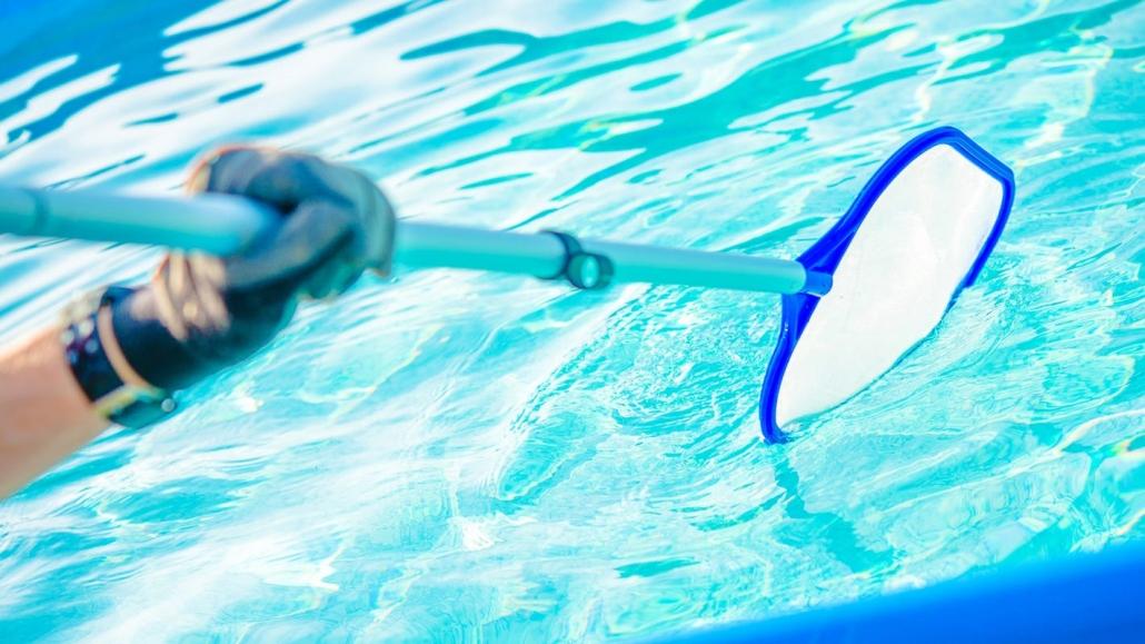 havuz temizleme balçova, balçova havuz bakımı,