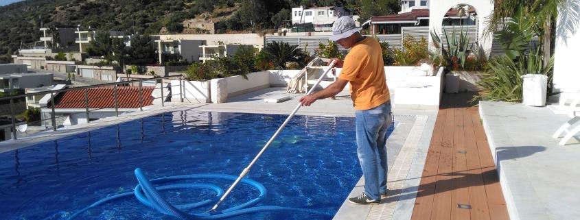 güzelbahçe havuz bakımı, güzelbahçe havuz kurulumu,