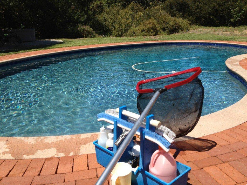 narlıdere havuz temizliği, havuz bakım narlıdere,